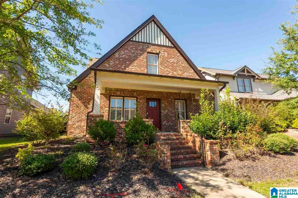 1594 Chace Ter, Hoover, AL 35244