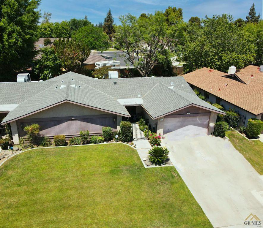 701 New Stine Rd, Bakersfield, CA 93309