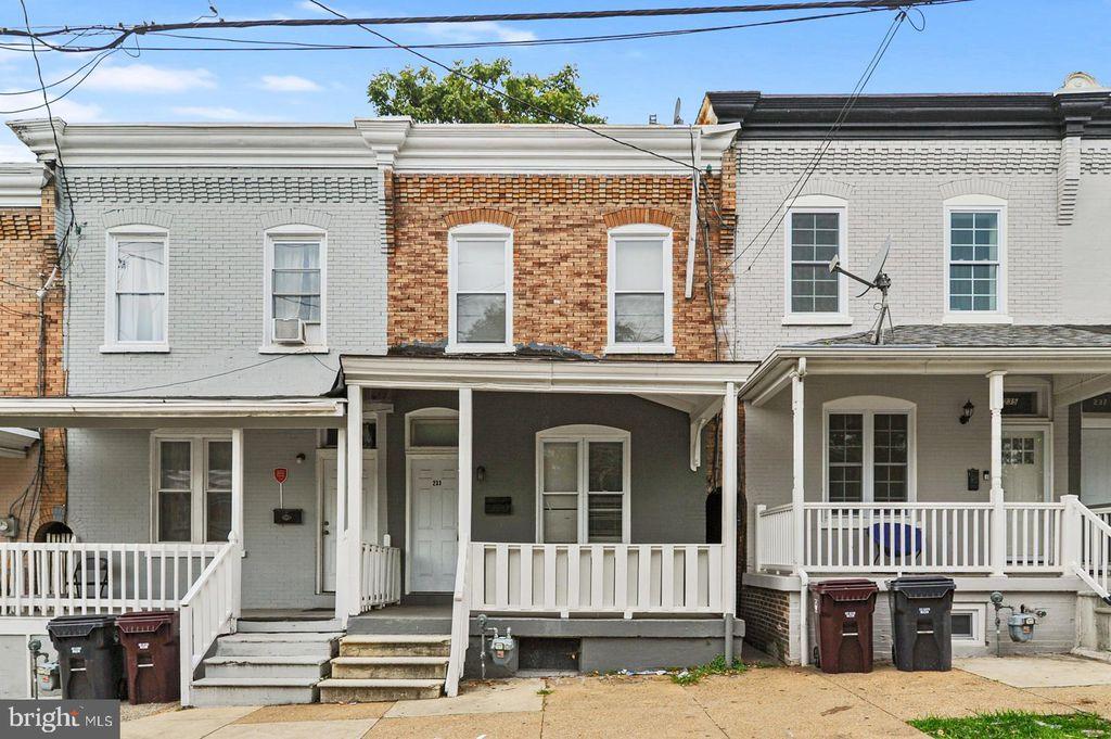 233 N Harrison St, Wilmington, DE 19805