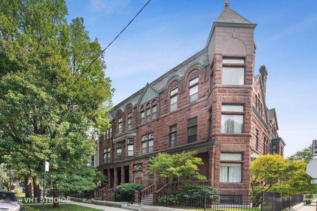 4347 S Ellis Ave #3, Chicago, IL 60653