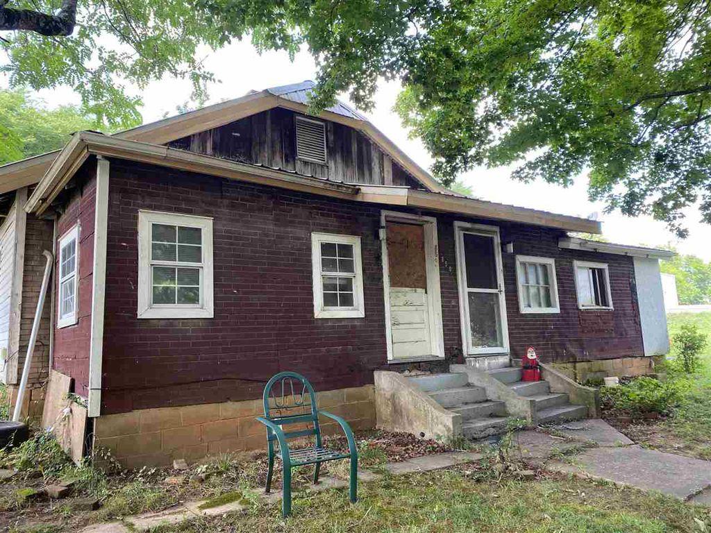 850-836 840 Nashville St, Russellville, KY 42276