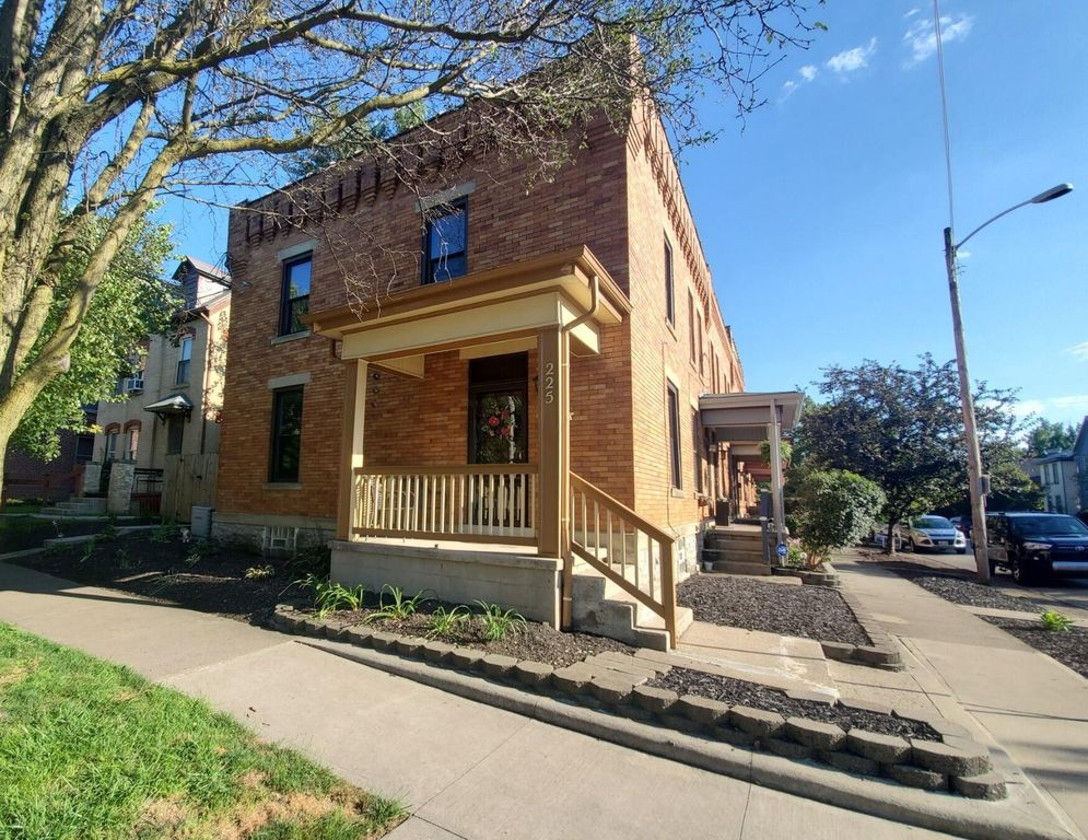 225 W 2nd Ave, Columbus, OH 43201