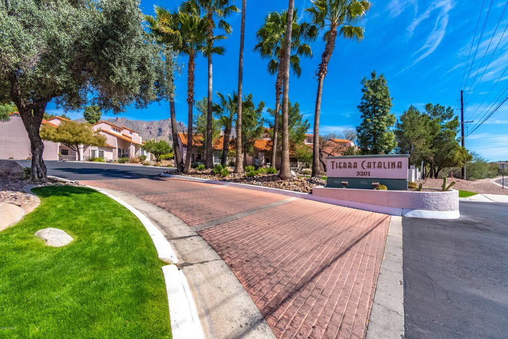 6510 N Tierra De Las Catalinas, Tucson, AZ 85718