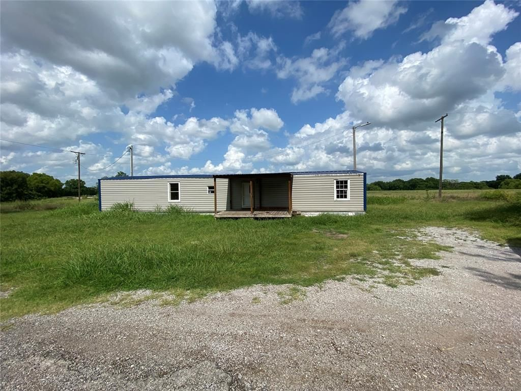 555 Chickasaw St, Ardmore, OK 73401
