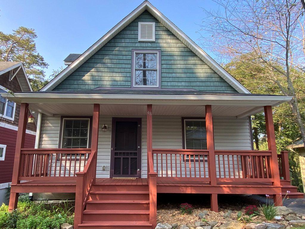 48 Mardell Cir, Asheville, NC 28806