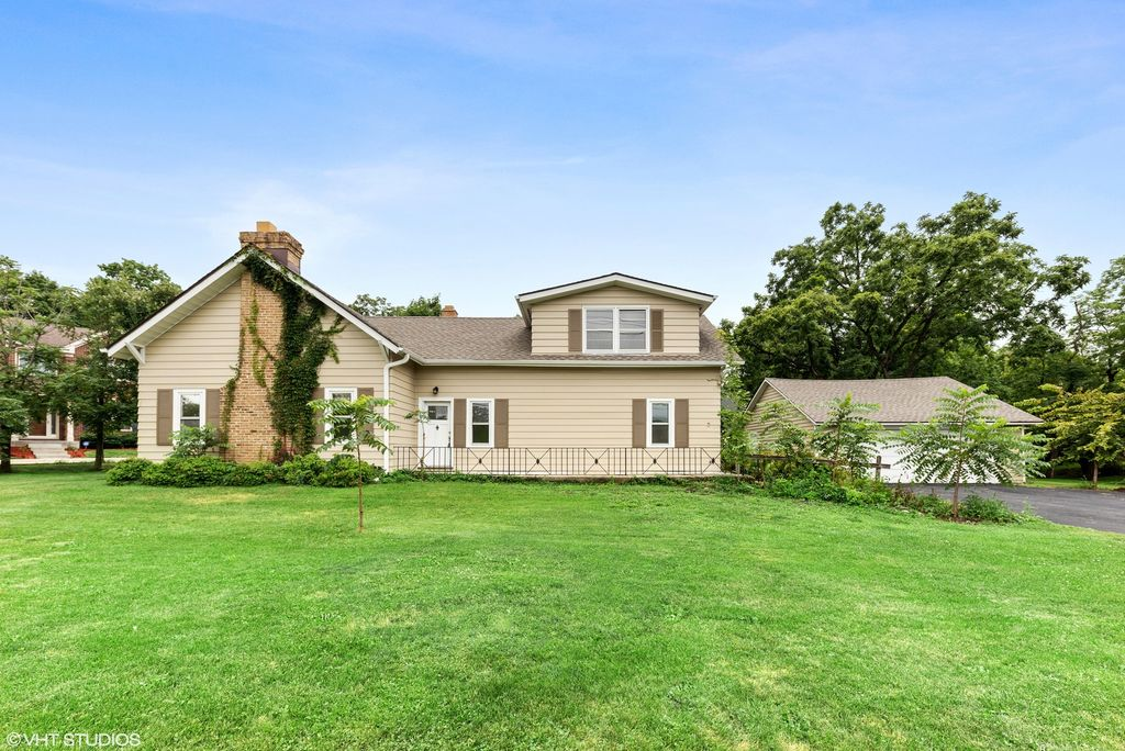 2803 W Frontage Rd, Rolling Meadows, IL 60008