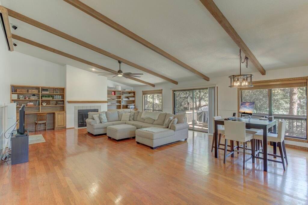 207 N Parkwood Rd, Payson, AZ 85541