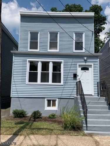 76 W Tremont Ter, Irvington, NJ 07111