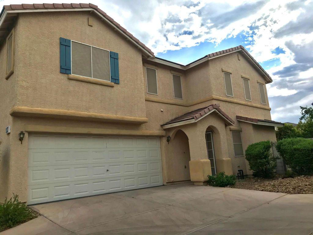 10237 Missouri Meadows St, Las Vegas, NV 89183