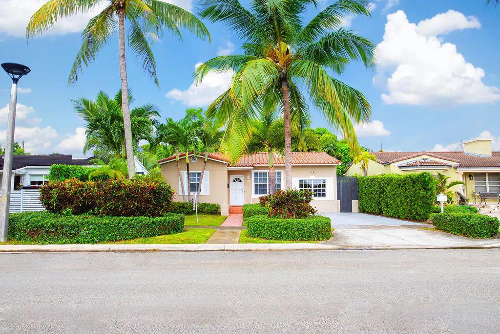 600 SW 27th Rd, Miami, FL 33129
