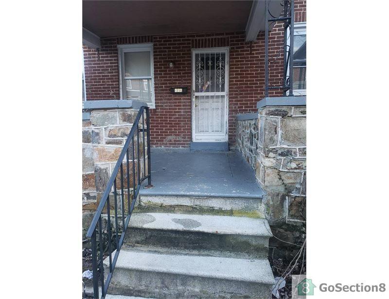527 Sheridan Ave, Baltimore, MD 21212