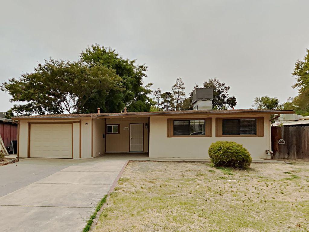 405 Dudley Dr, Roseville, CA 95678