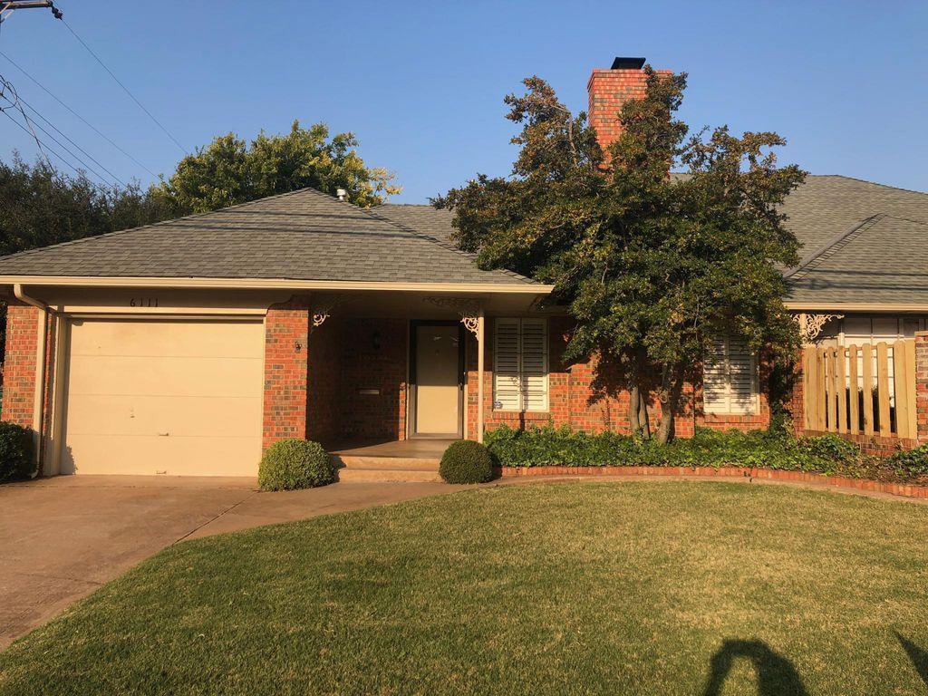 6111 N Villa Ave #1, Oklahoma City, OK 73112