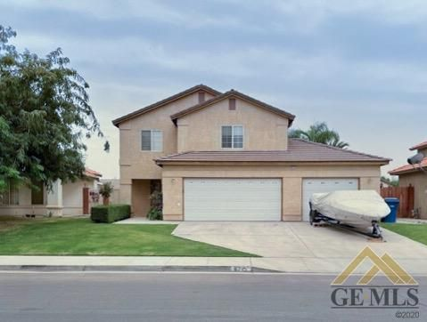 6715 Mill Creek Dr, Bakersfield, CA 93313