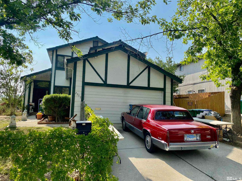 2311 Melody Ln, Reno, NV 89512