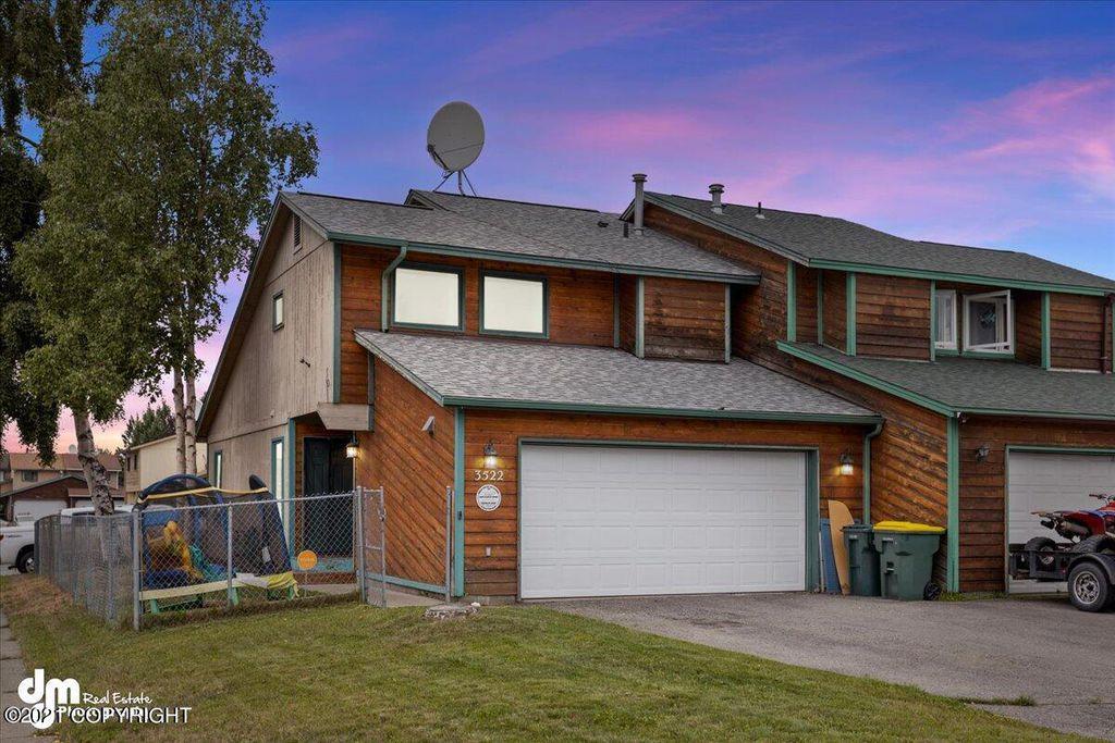 3522 Stargate Cir, Anchorage, AK 99517