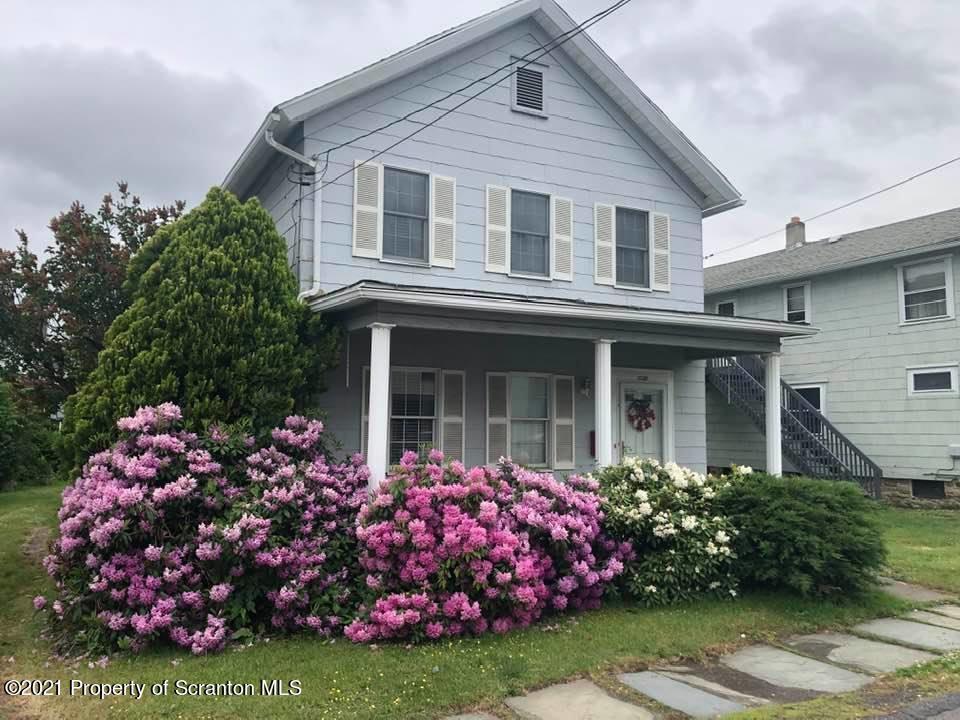 1147 Hampton St, Scranton, PA 18504