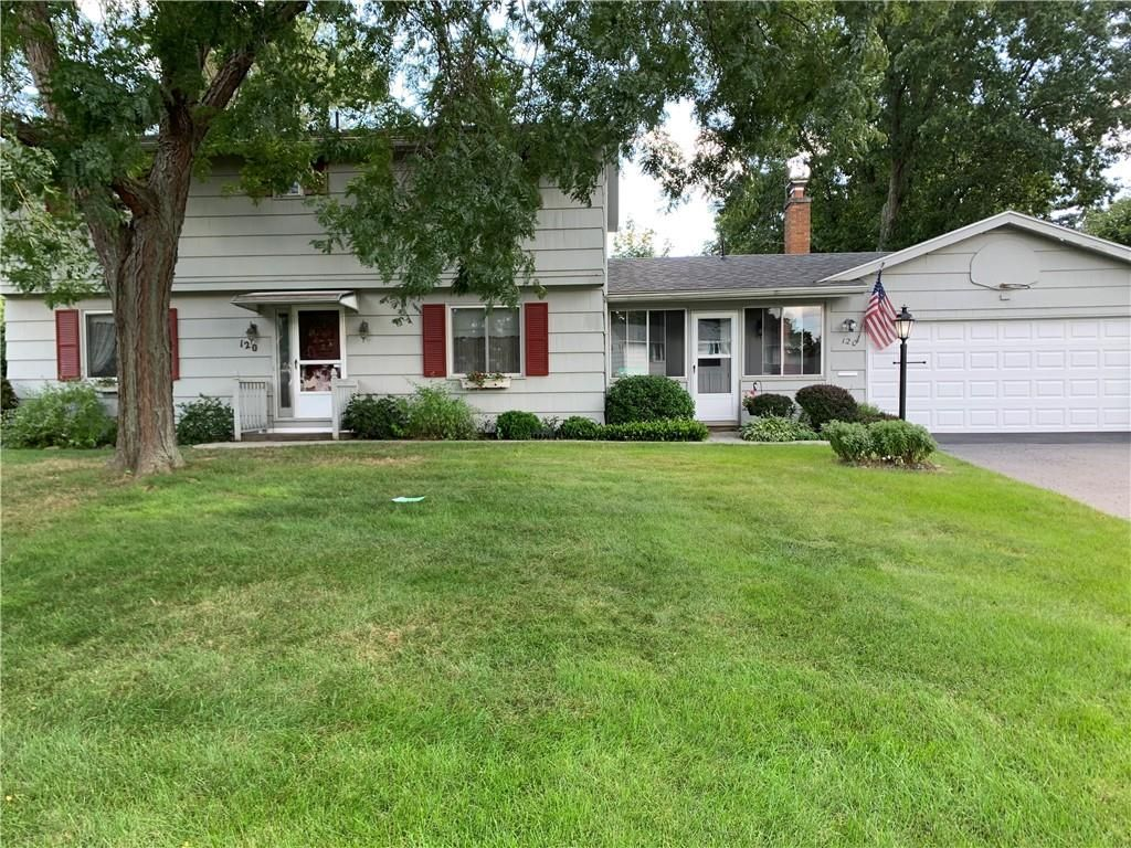 120 Hibiscus Dr, Rochester, NY 14618