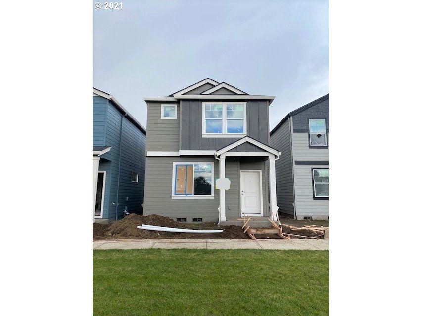 2618 NE 116th Pl, Vancouver, WA 98684