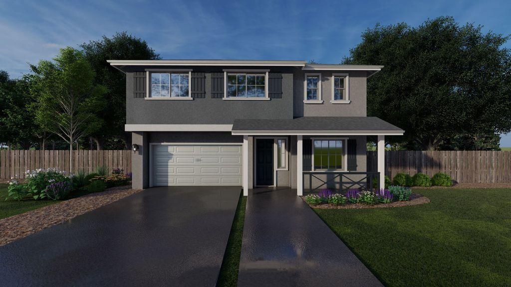 Cypress Plan in Montecito, Chico, CA 95973