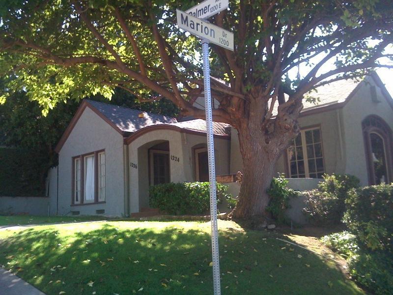 1226 E Palmer Ave, Glendale, CA 91205