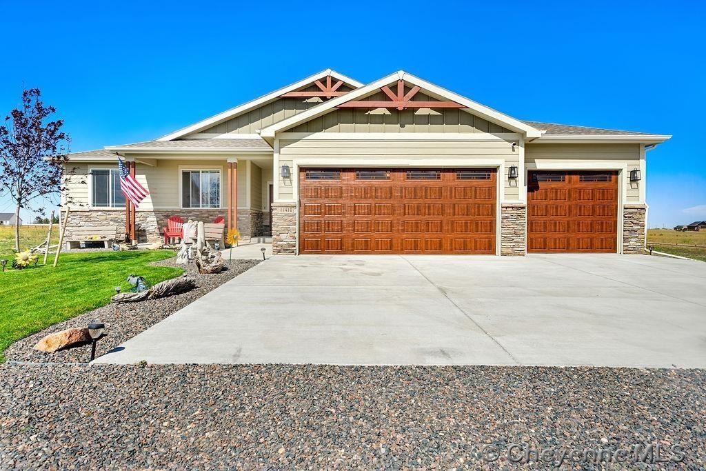 11410 Pitman Rd, Cheyenne, WY 82009