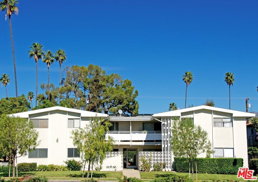 1700 Huntington Dr, South Pasadena, CA 91030