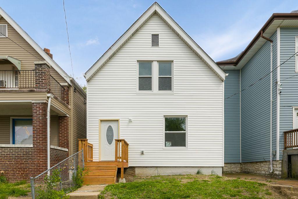 1916 Knox Ave, Saint Louis, MO 63139