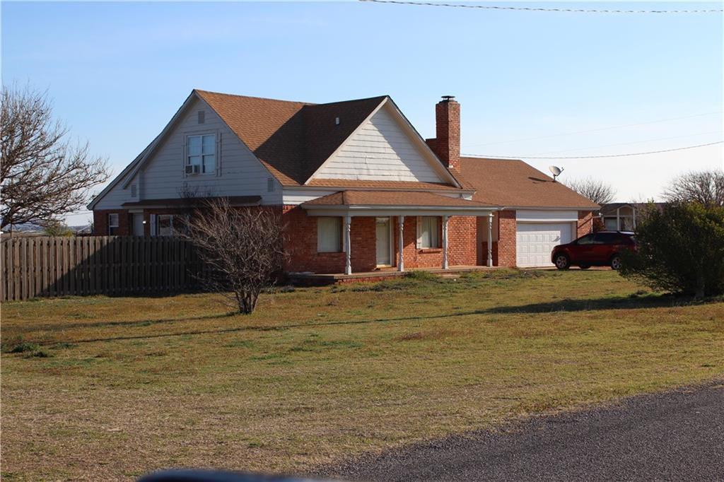 20351 E County Road 158, Altus, OK 73521