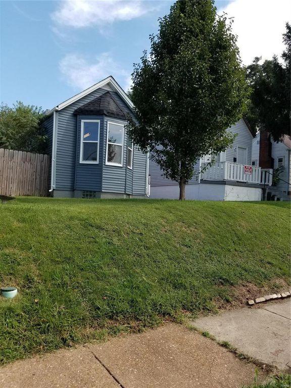 4157 Osceola St, Saint Louis, MO 63116