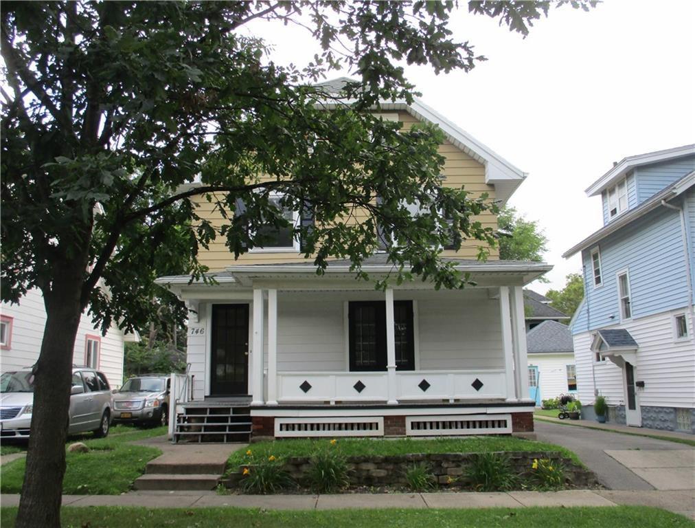 746 Grand Ave, Rochester, NY 14609