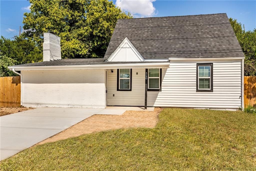 340 S Sunnylane Rd, Oklahoma City, OK 73115