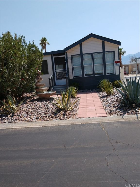70200 Dillon Rd #357, Desert Hot Springs, CA 92241