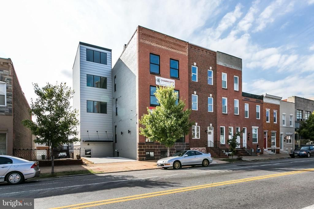 320 S Highland Ave #3, Baltimore, MD 21224