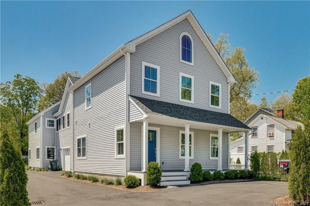 74 Forest St, New Canaan, CT 06840