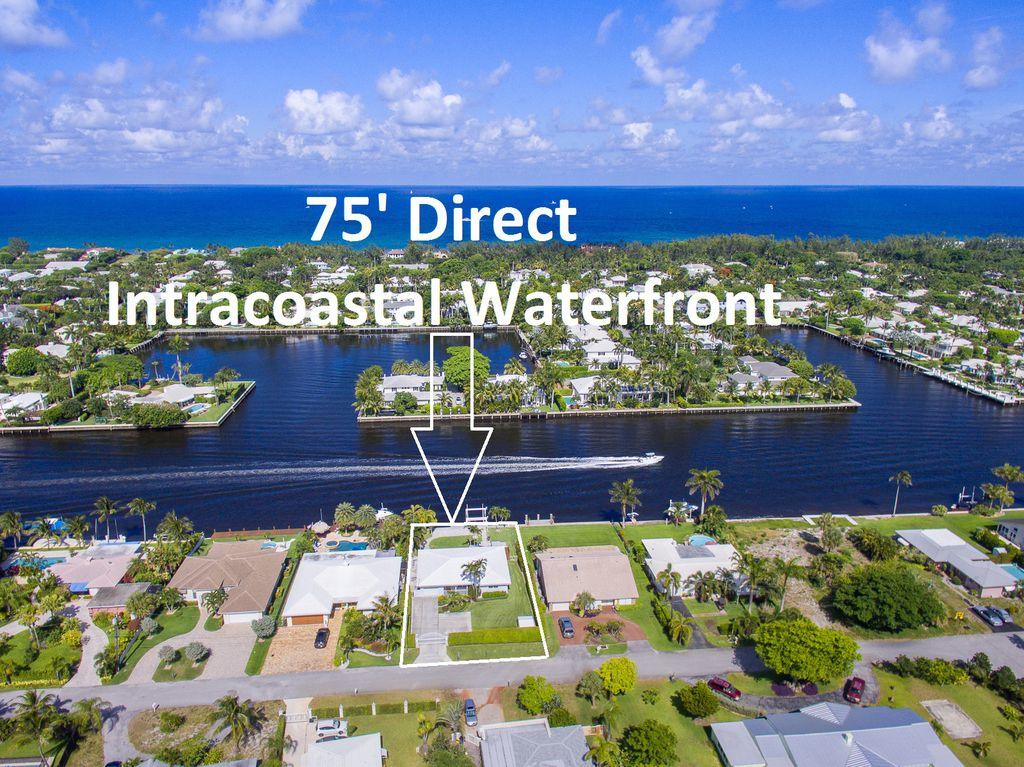 3211 Karen Dr, Delray Beach, FL 33483