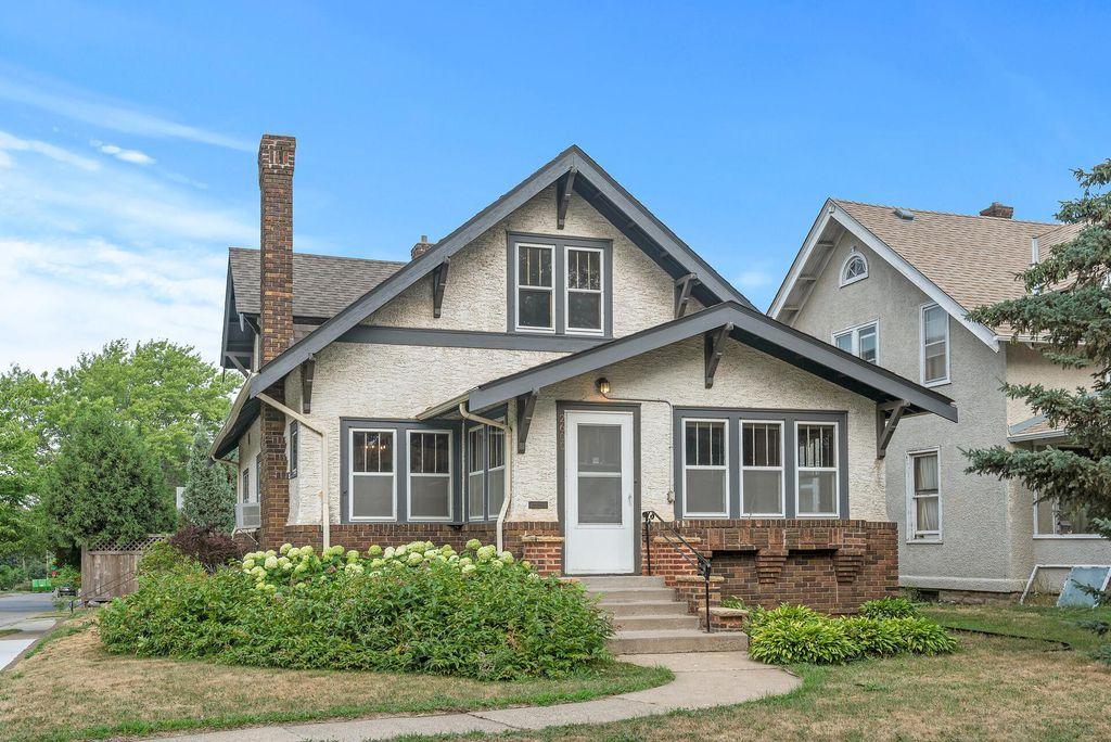 2600 Ulysses St NE, Minneapolis, MN 55418
