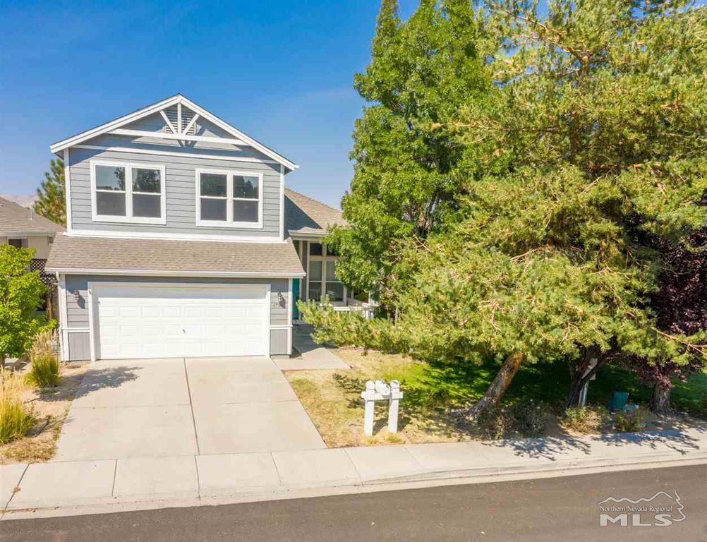 4739 Cedarhill Ln, Reno, NV 89519