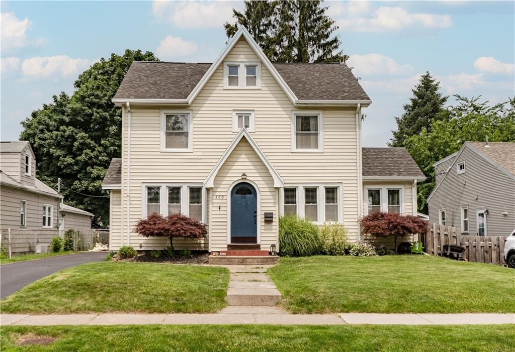 480 Laurelton Rd, Rochester, NY 14609