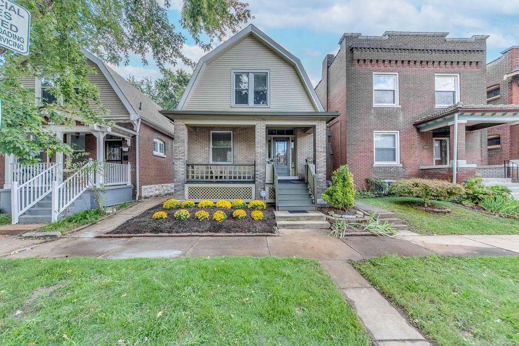 4932 Berthold Ave, Saint Louis, MO 63110