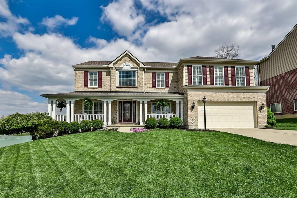 5509 Little Turtle Dr, South Lebanon, OH 45065