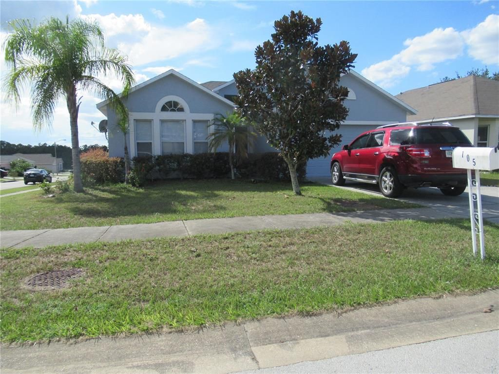 105 Keswick Ave, Davenport, FL 33897