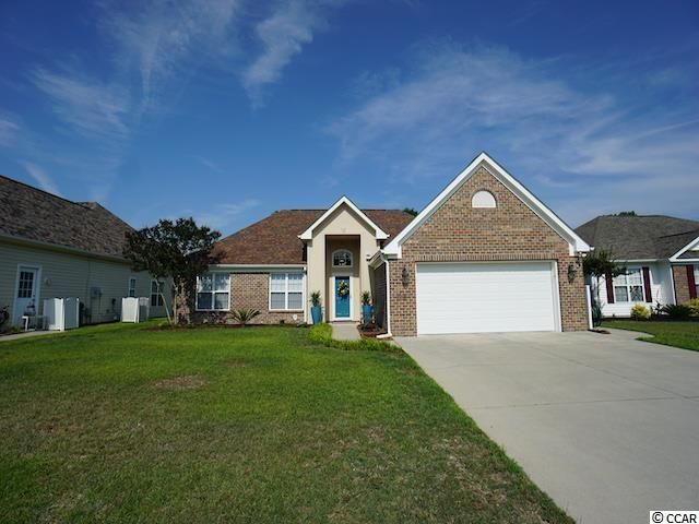 268 Jessica Lakes Dr, Conway, SC 29526
