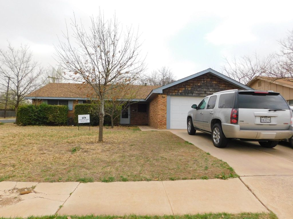3701 Stanolind Ave, Midland, TX 79707