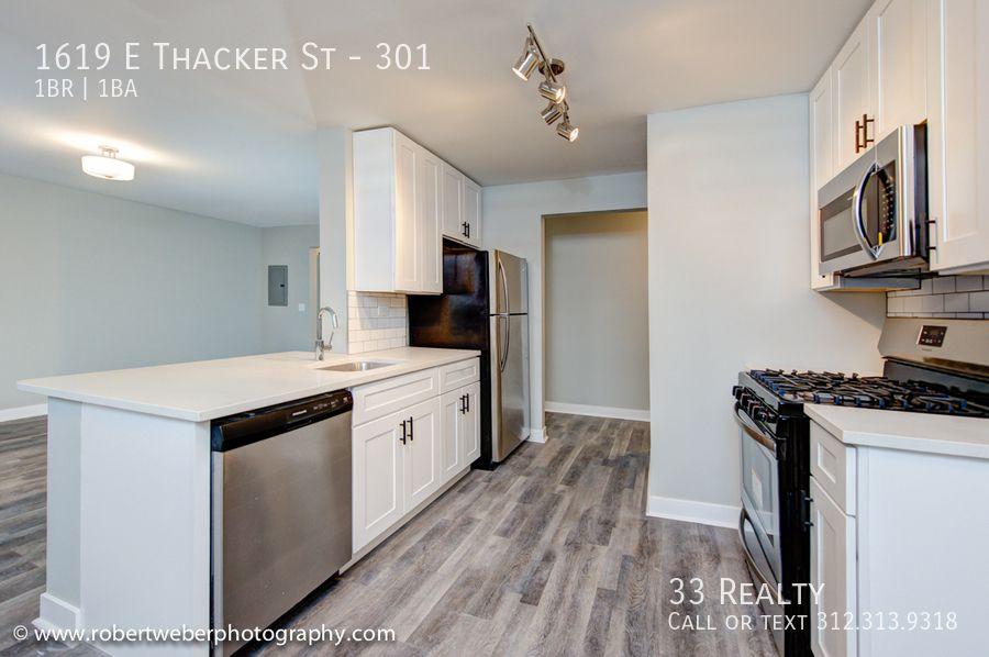 1619 E Thacker St #301, Des Plaines, IL 60016
