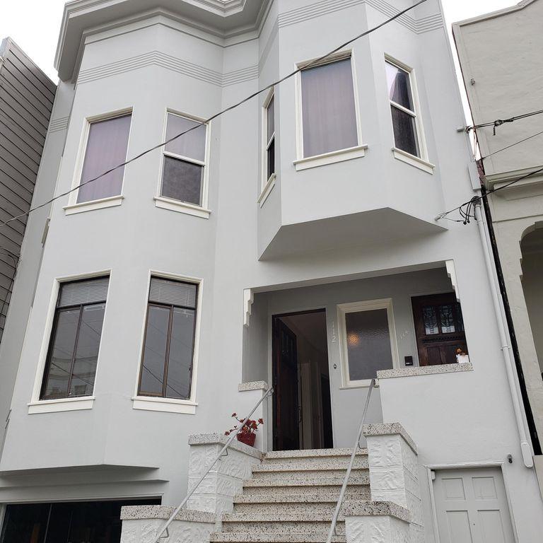 112 7th Ave, San Francisco, CA 94118