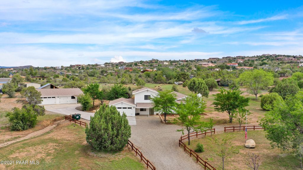 2565 W Love Ln, Prescott, AZ 86305