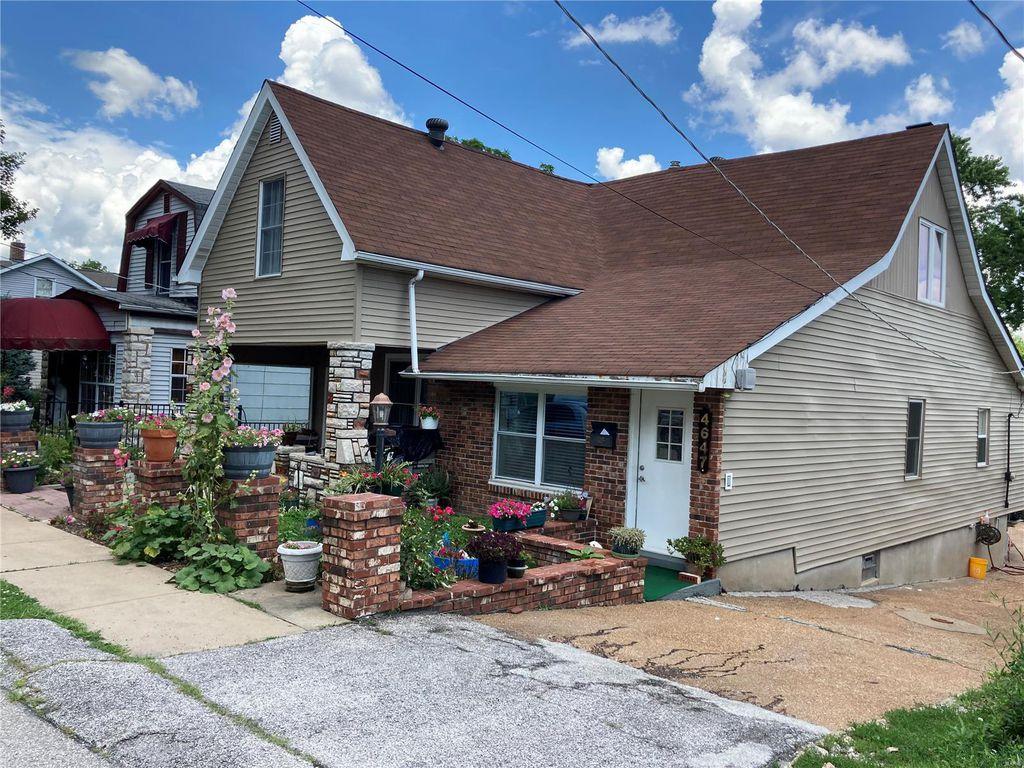 4647 Heidelberg Ave, Saint Louis, MO 63123