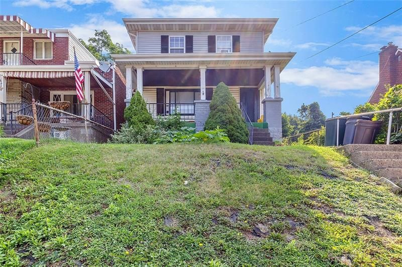 1929 Lucina Ave, Pittsburgh, PA 15210