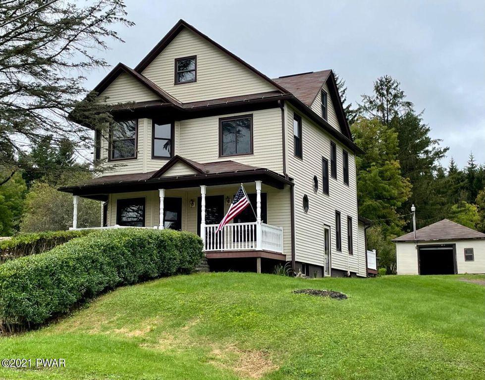 1477 Crosstown Hwy, Lakewood, PA 18439